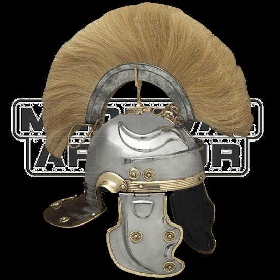 Gallic G Standard Helmet