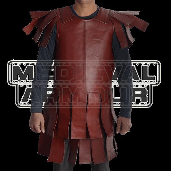 Roman Soldier Subarmalis