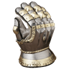 Churberg Hourglass Gauntlets