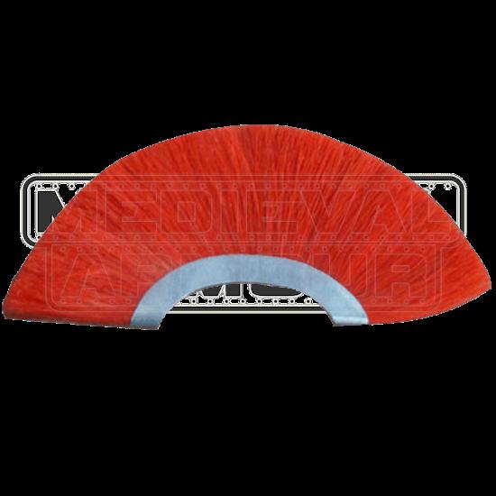 Mini Red Plume