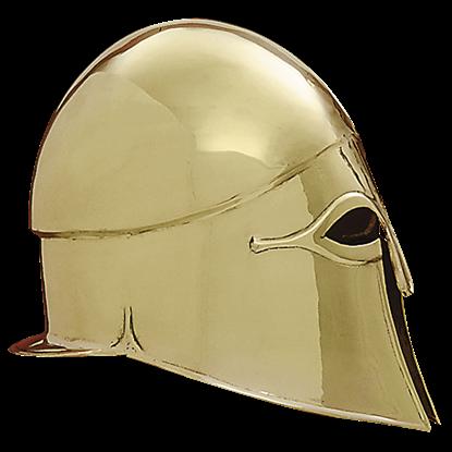 Corinthian Battle Helm