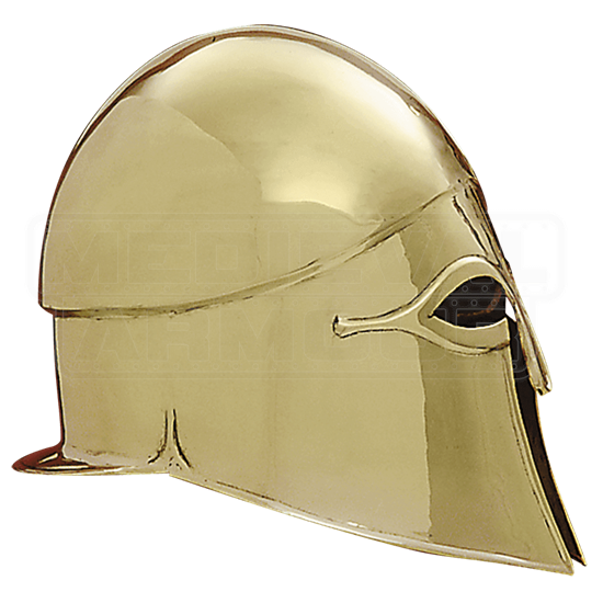 Corinthian Battle Helm