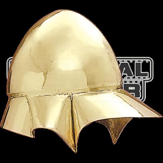 Boeotian Helmet