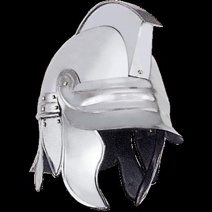 Macedonian Battle Helm