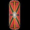 Roman Republic Scutum