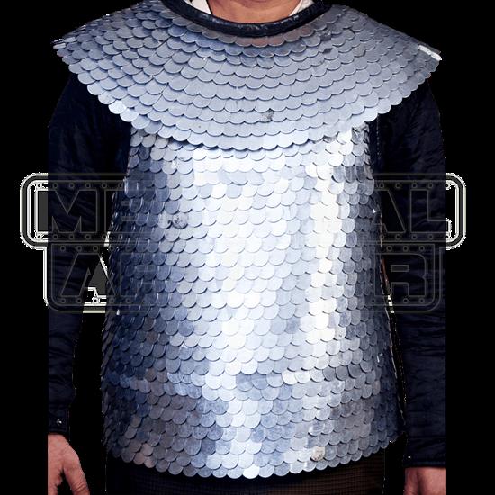 Iron Scale Armor