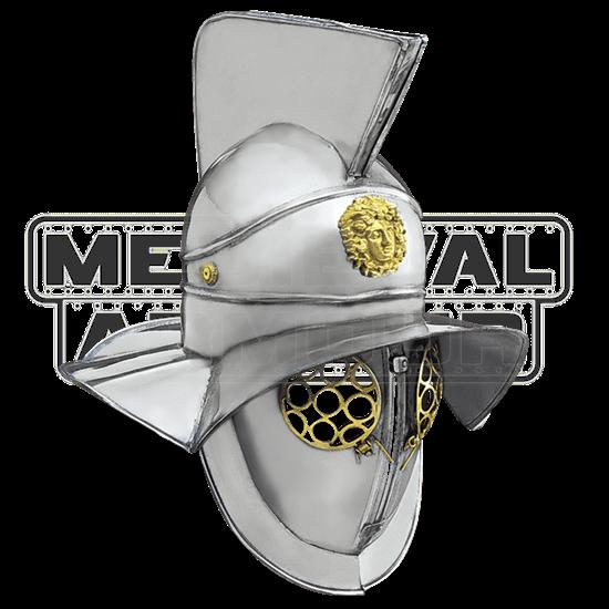Thracian Helmet I