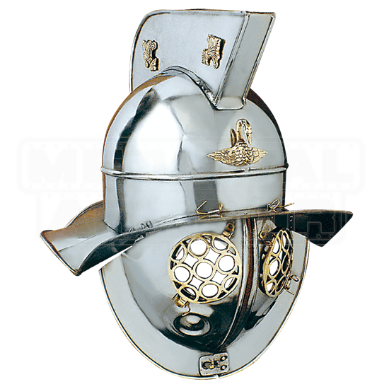 Thracian Helmet II