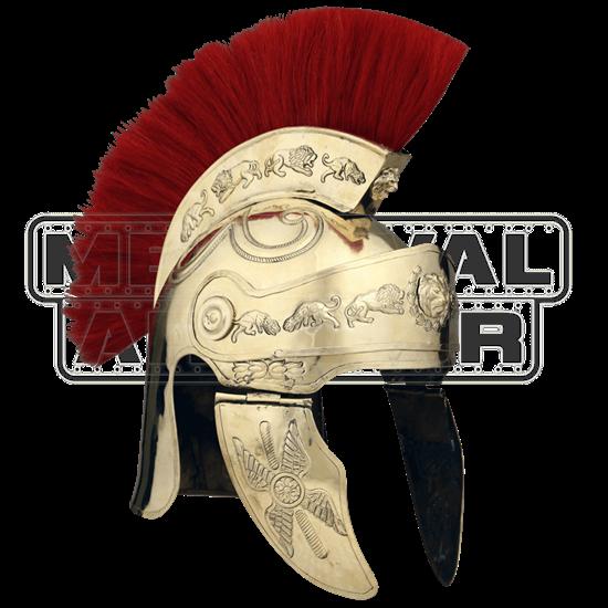 Ludovisi Battle Helmet