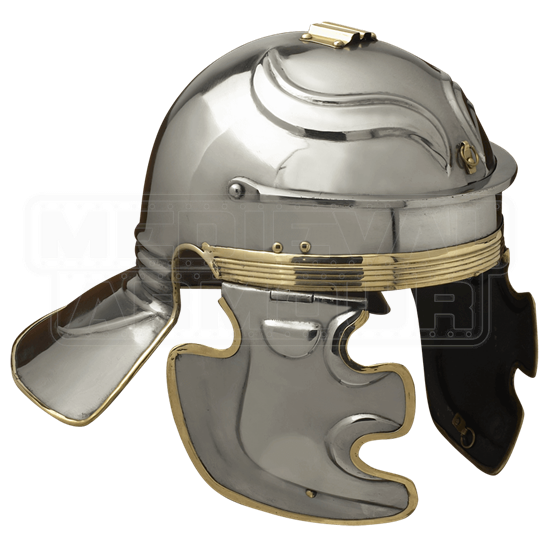 Imperial Gallic C Helmet