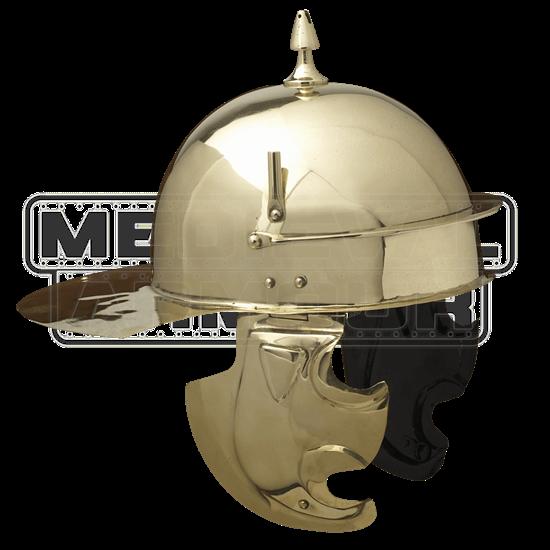Coolus G Helmet