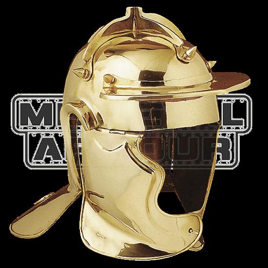 Von Gravert Helmet