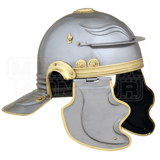 Imperial Gallic Sisak Helmet