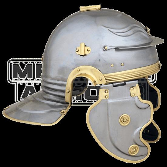 Imperial Gallic Besancon Helmet