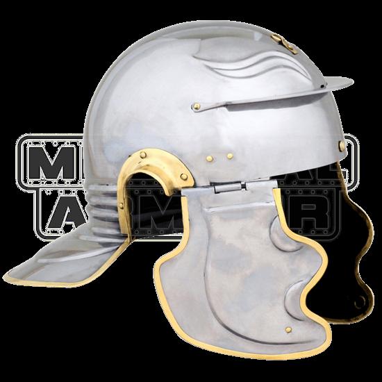 Imperial Gallic Nijmegen Helmet