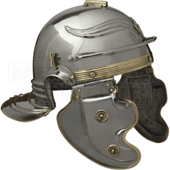 Imperial Gallic F Helmet