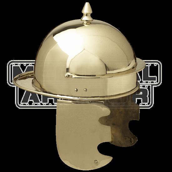 Coolus D Helmet