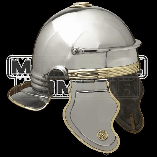 Italic B Helmet
