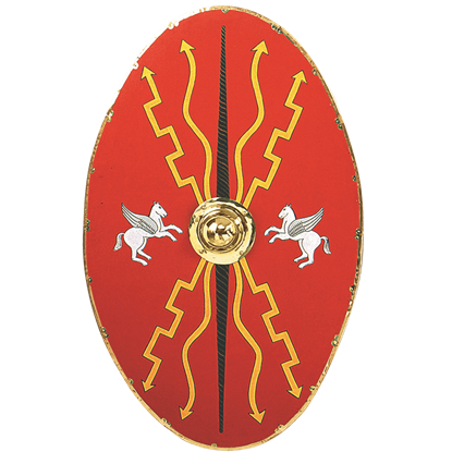 Roman Centurion Shield