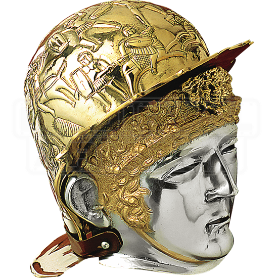 Ribchester Cavalry Sports Helmet