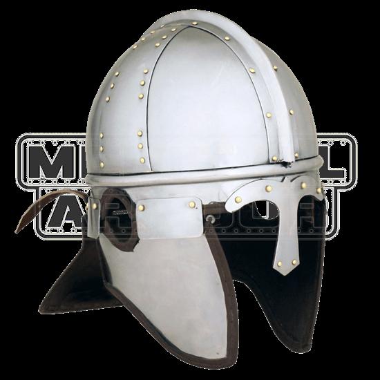 Late Roman Infantry Inlercisa II Helmet