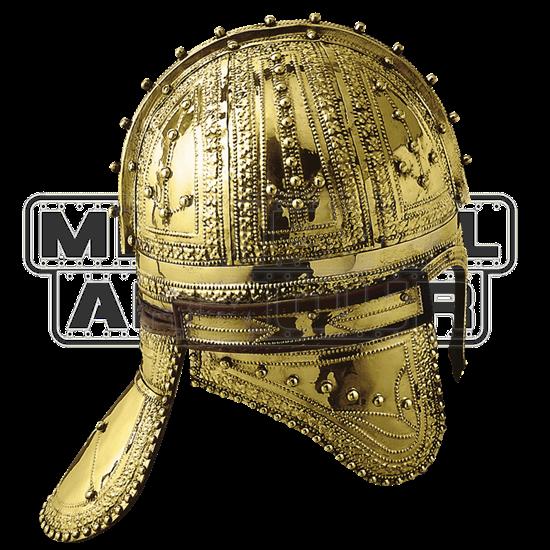 Brass Deurne Helmet