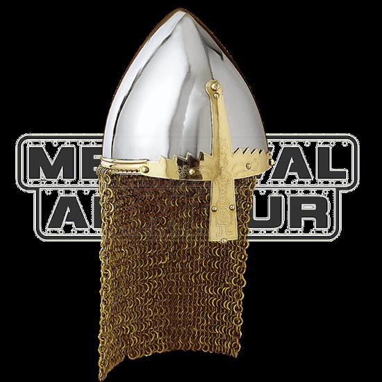 St. Wenceslas Helmet