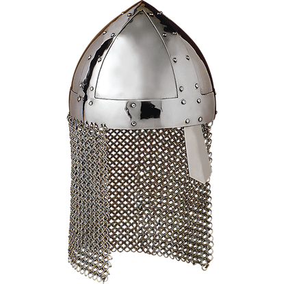 Spangenhelm Nasal Helmet