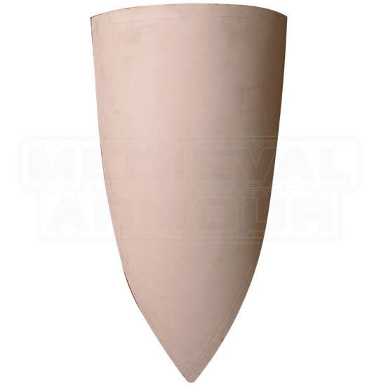 Blank Kite Shield
