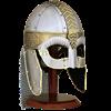 Viking Wolf Helmet