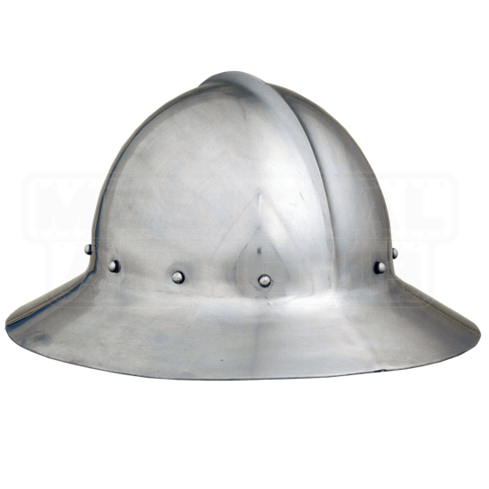 Foot Soldiers Kettle Helmet