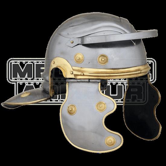 Economy Roman Helmet