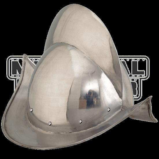 Economy Morion Helmet