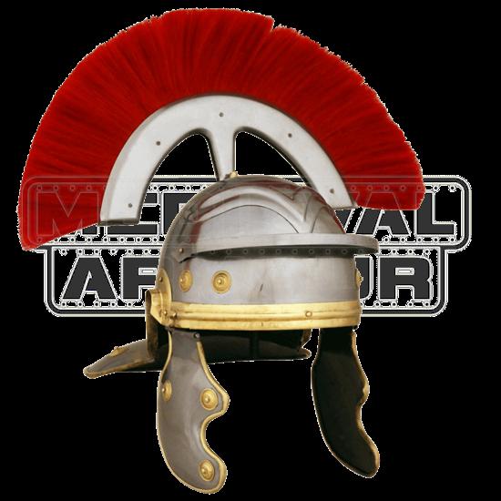 Economy Centurion Helmet