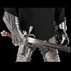 Fantasy Leg Armour
