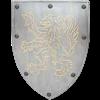 Lion Crest Armour