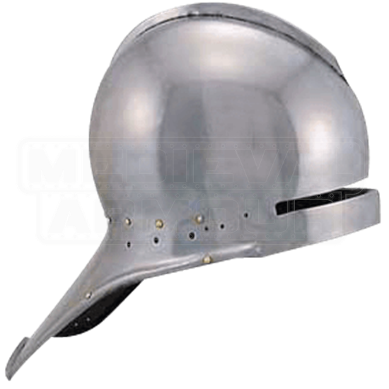 German Sallet Helm