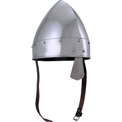 Norman Viking Helm
