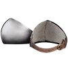 13th Century Steel Elbow Cops