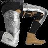 German Full Leg Armour
