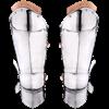 15th Century Avant Milanese Legs