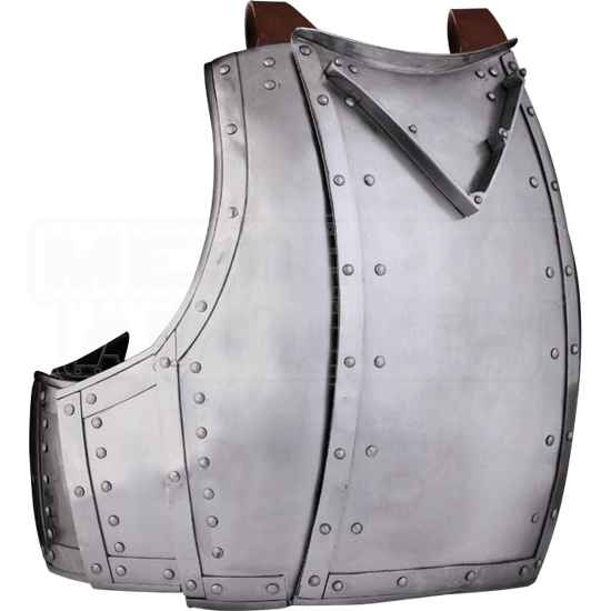 Churburg Style Breastplate