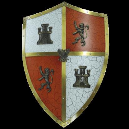 Shield of the Catholic King