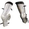 Knights Plated Leg Protection