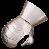 Steel Mitten Gauntlets