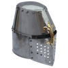 Medieval Sporting Great Helm