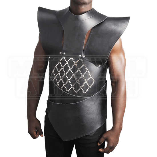 Unsullied Armor