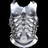 Steel Muscle Cuirass