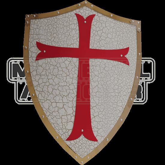 Knights of Templar Shield