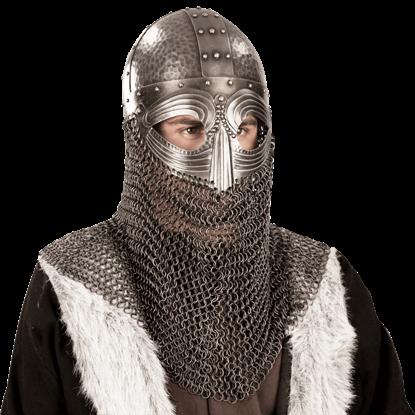 Vendel Viking Helm
